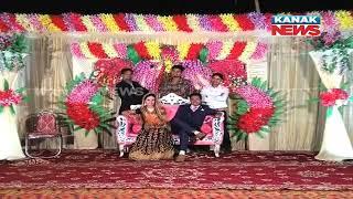 Bride Who Survived From Patnagarh Wedding Gift ...