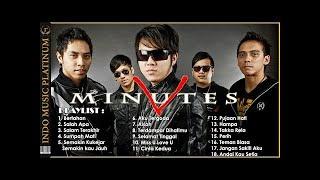 Download lagu FIVE MINUTES - Koleksi Lagu Terbaik Five Minutes - HQ Audio !!!