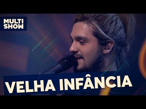 Velha Infância   Luan Santana   Canta, Luan   Música Multishow