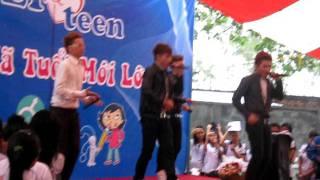 365 Band Ayyo (Lê Hồng Phong - Đồng Nai)