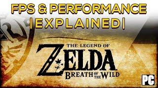 Cemu 1.11.0 | FPS & Performance Explained | Zelda Botw