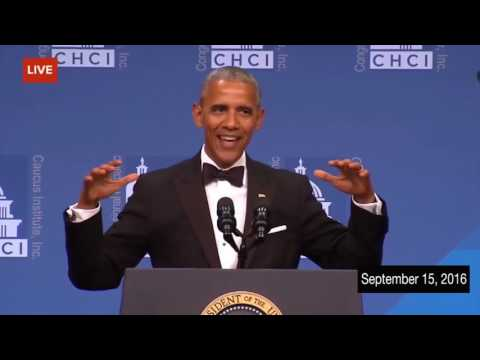 Obama's Last Comments About Aliens
