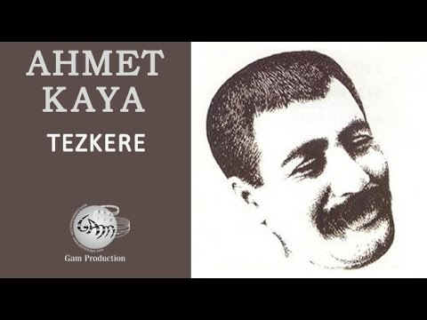 Tezkere (Ahmet Kaya)