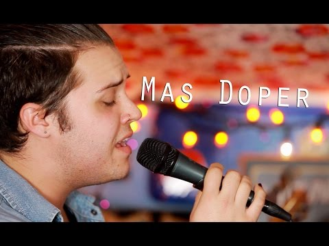 "TALK IN TONGUES - ""Mas Doper"" (Live in Torrance, CA) #JAMINTHEVAN"