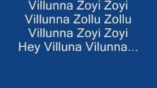 Villu Hey Rama Rama With Lyrics Song