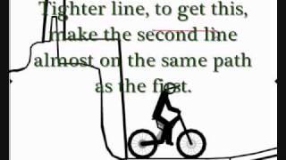 Shading-free rider
