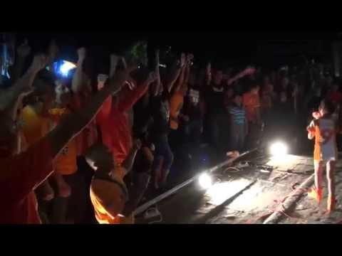 Tiara feat Pusamania - Jayalah Pesut Etam