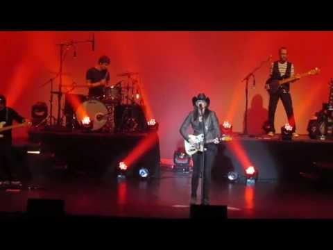 Terri Clark - If You Want Fire - I Wanna Do It All - Brantford