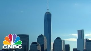 One World Trade: Freedom Tower Open for Business   CNBC
