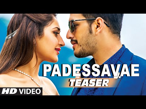 Padessavae Video Song (Teaser) ||...