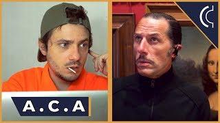 ARNAQUE, CRIME ET ALGORITHME - Curry Club