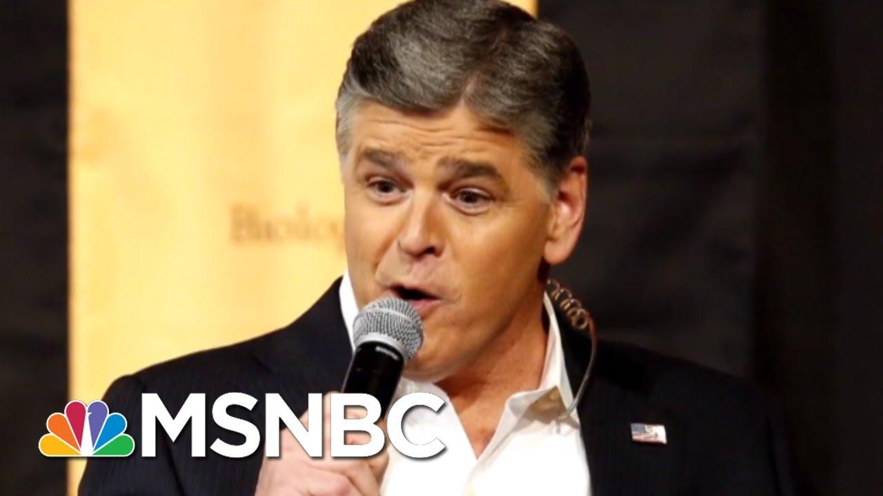 Trump's Hiring of Fox's Bill Shine Illustrates Our Debased Politics