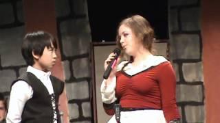"""""""Macbeth My Dear"""" - Macbeth Musical Comedy (Upload 3)"""