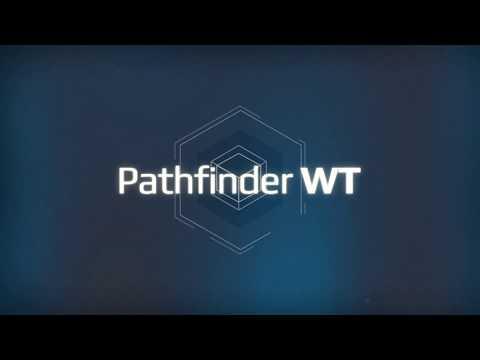 Pathfinder WT - NKS Kontakt Player Classic Wavetable Synthesizer