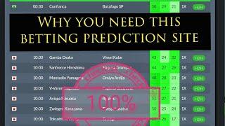 Best football prediction site 2020/2021 screenshot 2