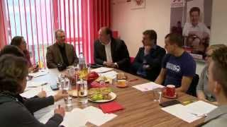 """SPÖ Perg präsentiert ihr neues Projekt """" Junges Wohnen"""""""