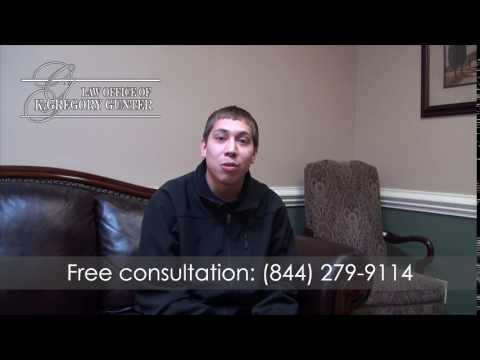 car accident attorney knightdale nc