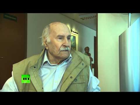 Владимир Зельдин в интервью RT: В медицине тоже существует волшебство