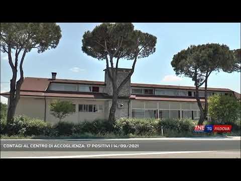 CONTAGI AL CENTRO DI ACCOGLIENZA: 17 POSITIVI | 14/09/2021