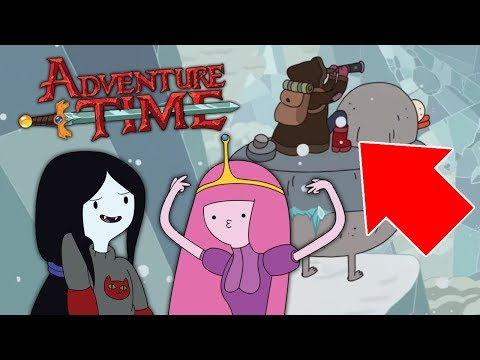 Are jake and princess bubblegum dating