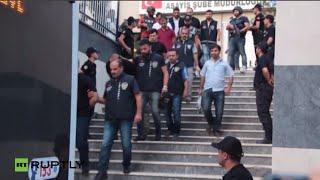 PTV news 18 luglio 2016 - Un golpe contro o pro Erdogan?