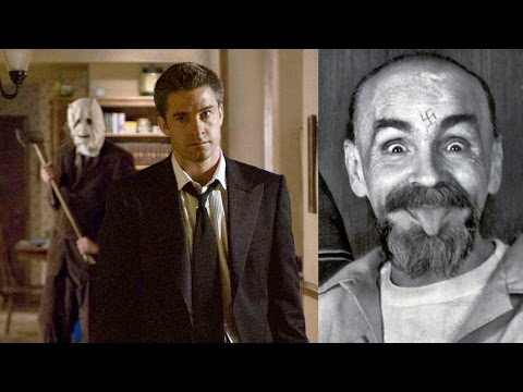 Top 15 Horror Movies Inspired By Real People