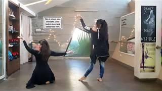 Ek Ladki Ko Dekha To Aisa Laga | Dance Choreography | Sonam Kapoor | Aim Studio India