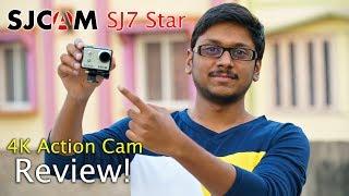 Sjcam SJ7 Star True 4K Action Camera Review! GoPro Hero Killer!?