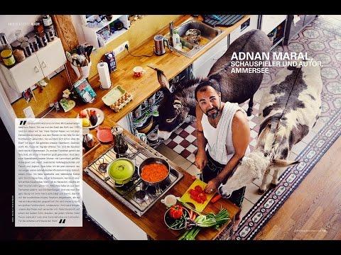Making of Adnan Maral für