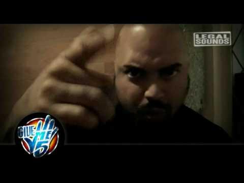 Youtube: Masta pi,Fakir,Esquase et MX pour Give me 5 prod. live @ Nivelles