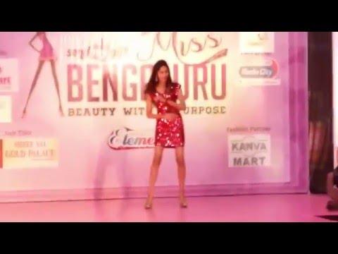 miss bengaluru bangalore show 2016