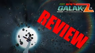 [SPACE GAMES] GALAK-Z The Dimensional - REVIEW