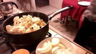 Буглама -армянское национальное блюдо ZOE.MIR Кухня на глаз