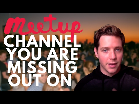 Guide to Starting a Meetup and Driving Leads to Your Agency