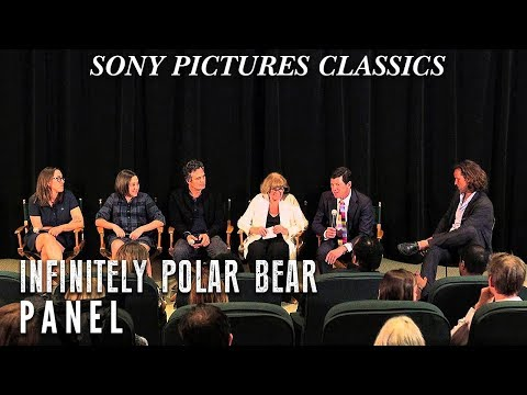 INFINITELY POLAR BEAR  Psychlogy Today Panel