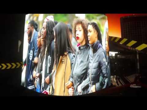 BLM Freedom School 360 Video