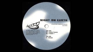 Gambar cover Night On Earth - Chapter One || Brave New World Records - 1996