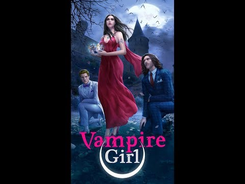 Chapters: Interactive Stories - Vampire Girl Chapter 8 from YouTube · Duration:  17 minutes 34 seconds