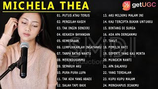 MICHELA THEA | FULL ALBUM TERBARU 2021