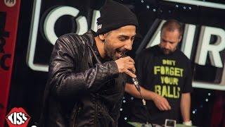 Connect-R feat. Shift - Baga Mare (Live KissFM)