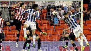 Espanyol de Barcelona 3 - 2 Athletic Bilbao - Goals and highlights - Liga (23/09) Fifa review