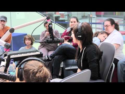 """Liar Liar"" (LIVE audio) - Christina Grimmie"