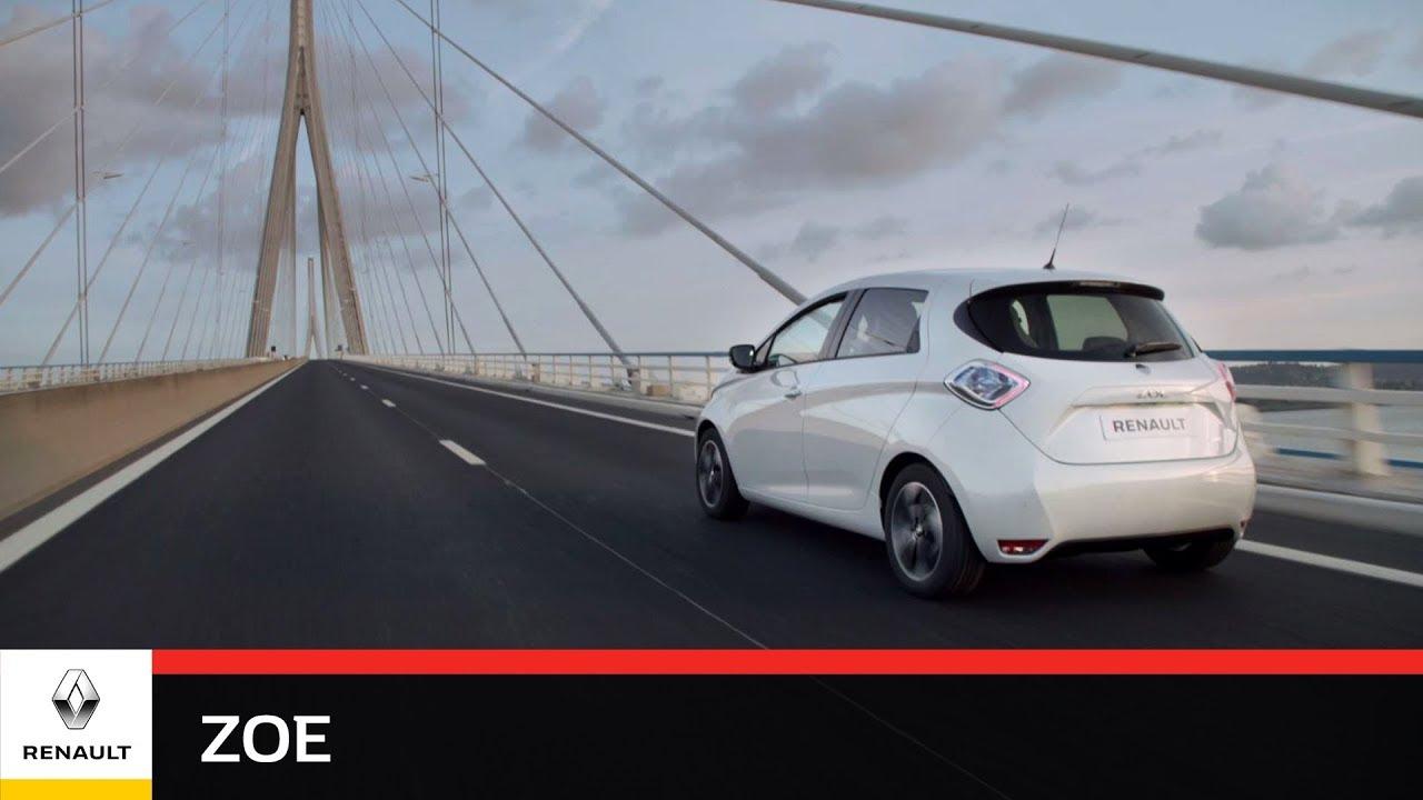 Renault Zoe Meistgekauftes Elektroauto Der Schweiz 2018 Youtube