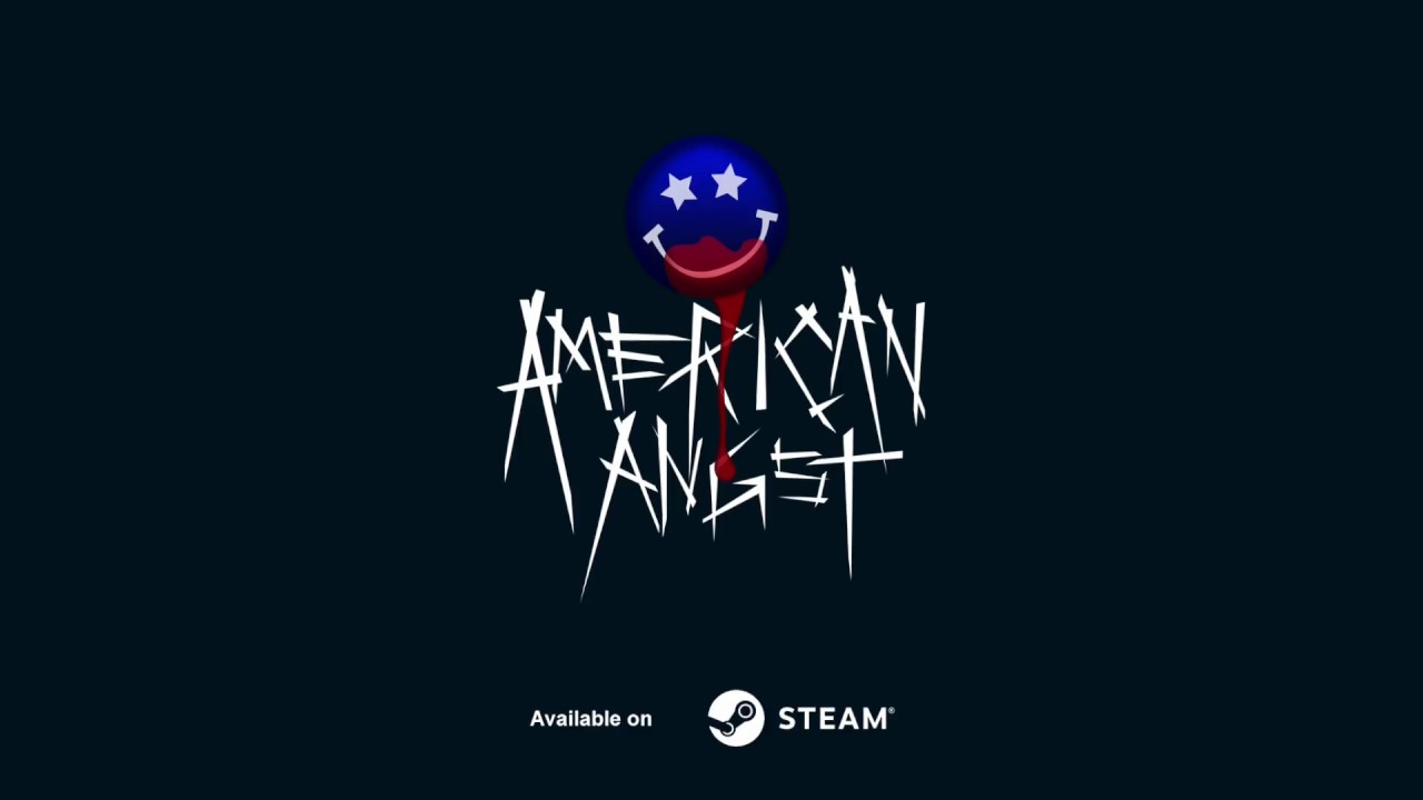 American Angst (Final Game Trailer)