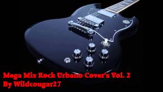 Mega Mix Rock Urbano (Cover