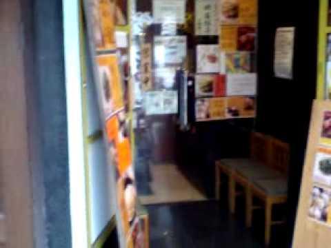 中国麺飯料理 ライオン飯店 おいしい大阪グルメ天満・中華料理