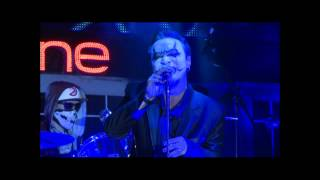[MobiFone RockStorm] You & I, We'll Kill The Love Tonight - Black Infinity - Hồ Chí Minh (HD)
