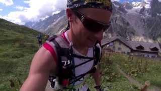 CCC 2013 - UTMB Ultra Trail du Mont Blanc