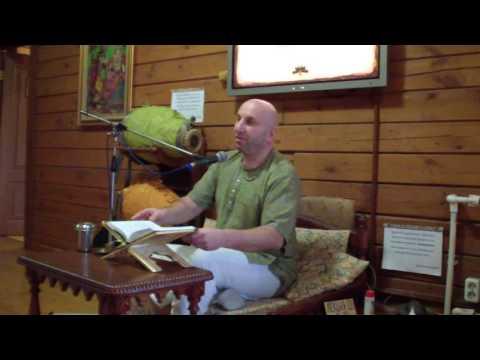 Шримад Бхагаватам 5.21.1-3 - Сатья дас