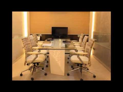 Latest Amazing Office Interior Design 2017 - YouTube